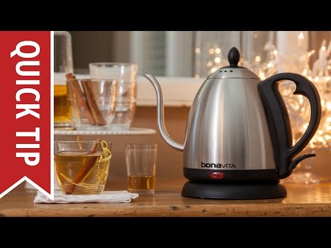 Quick Tip: How Coffee Brewing Temperature Affects Flavor