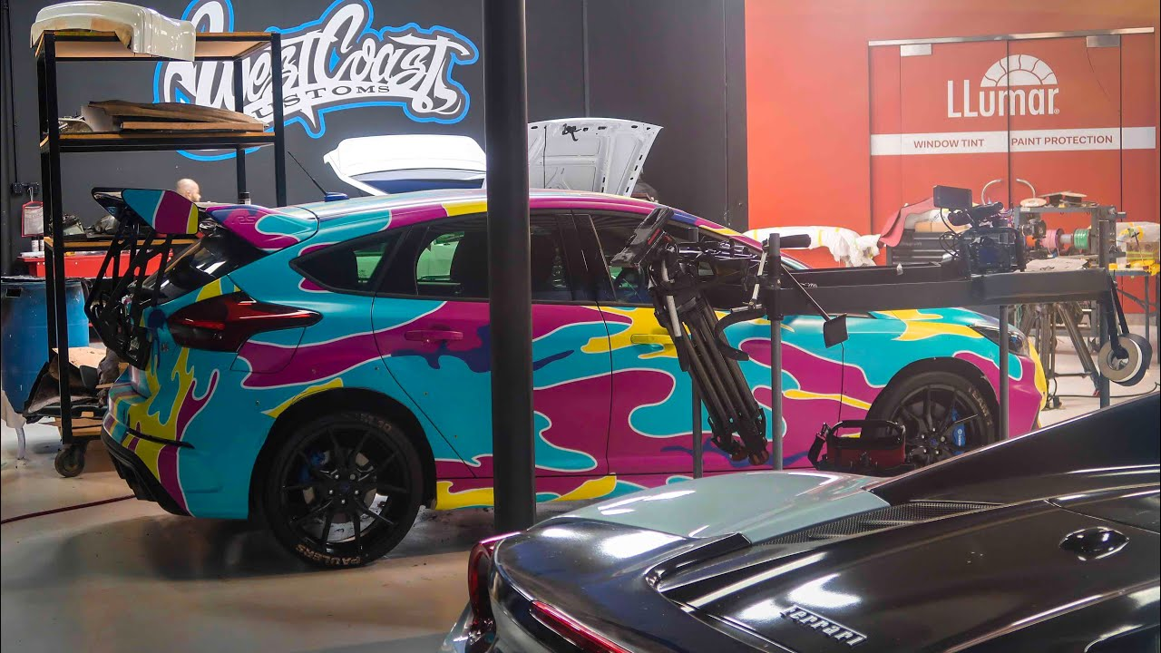 jake pauls new car wrap exposed not clickbait youtube. Black Bedroom Furniture Sets. Home Design Ideas