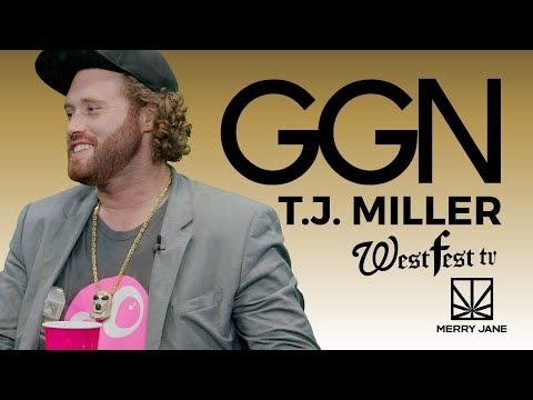 TJ Miller & Gorburger Get Lit with Uncle Snoop  GGN  FULL EPISODE