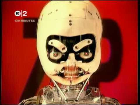 Daft Punk  Technologic HD