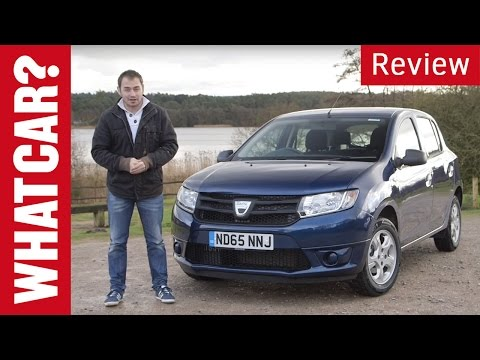 Dacia Sandero review – What Car?