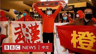 武漢解封:回顧封城76天 從李文亮吹哨至生活返常- BBC News 中文