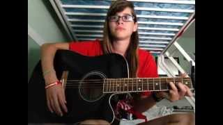 Arms by Christina Perri (acoustic cover by Ashley Yost)