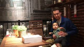 Visiting The Winnipeg Ikea Store With Baby Roger|2019🇨🇦