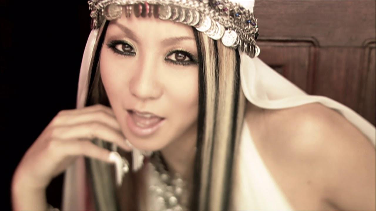 倖田來未-KODA KUMI-『Candy feat.Mr. Blistah』~ 20th Year Special Full Ver. ~