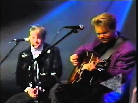 Geoff Moore and Steven Curtis Chapman  - Listen To Our Hearts (Live)
