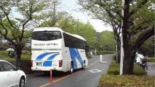 2011年J1リーグ第7節 vsベガルタ仙台(@等々力陸上競技場)