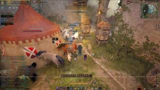 Защита Кальфеонского замка /Chaos VS BS+JP+Murr 03.12