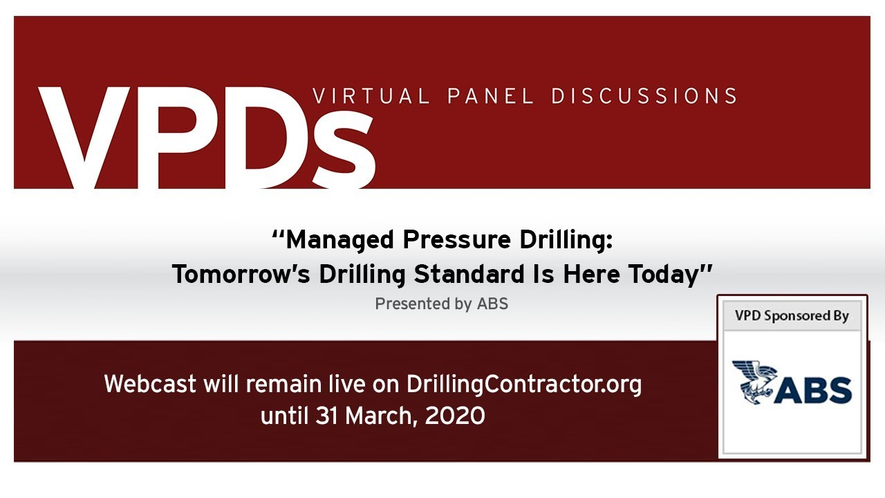 Features Archives - Drilling Contractor