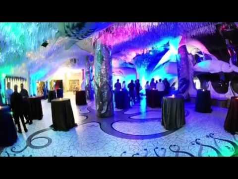 Picasso Event College