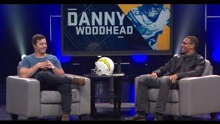 Rock Church - Special Guest Danny Woodhead