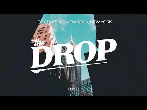 Joey Papers - New York, New York