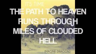 It's Time - Imagine Dragons (With Lyrics) Mp3