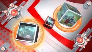 Выставочные стенды и мультимедиа проекты НЕГУС ЭКСПО(НЕГУС ЭКСПО — одна из первых российских выставочных компаний, начавших активно предлагать своим клиентам..., 2016-04-25T13:22:54.000Z)