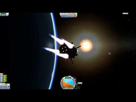 Singularity Aerospace Innovations Mission to Laythe Pt 14