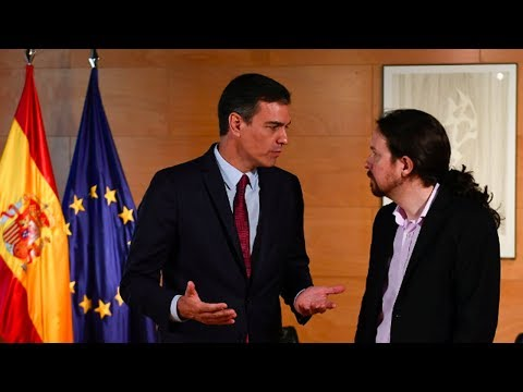 Why Yet Another General Election for Spain?