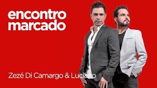||| ENCONTRO MARCADO POSITIVA ||| Zezé Di Camargo & Luciano - Sonho de amor