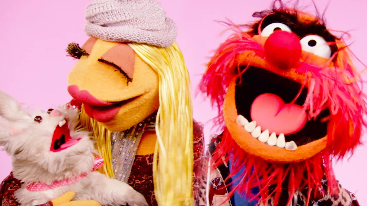 a very muppets valentine�s day the muppets youtube