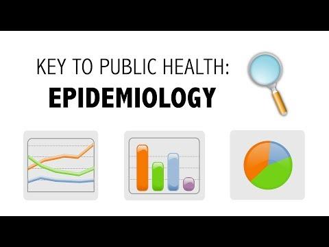 Key to Public Health: Epidemiology