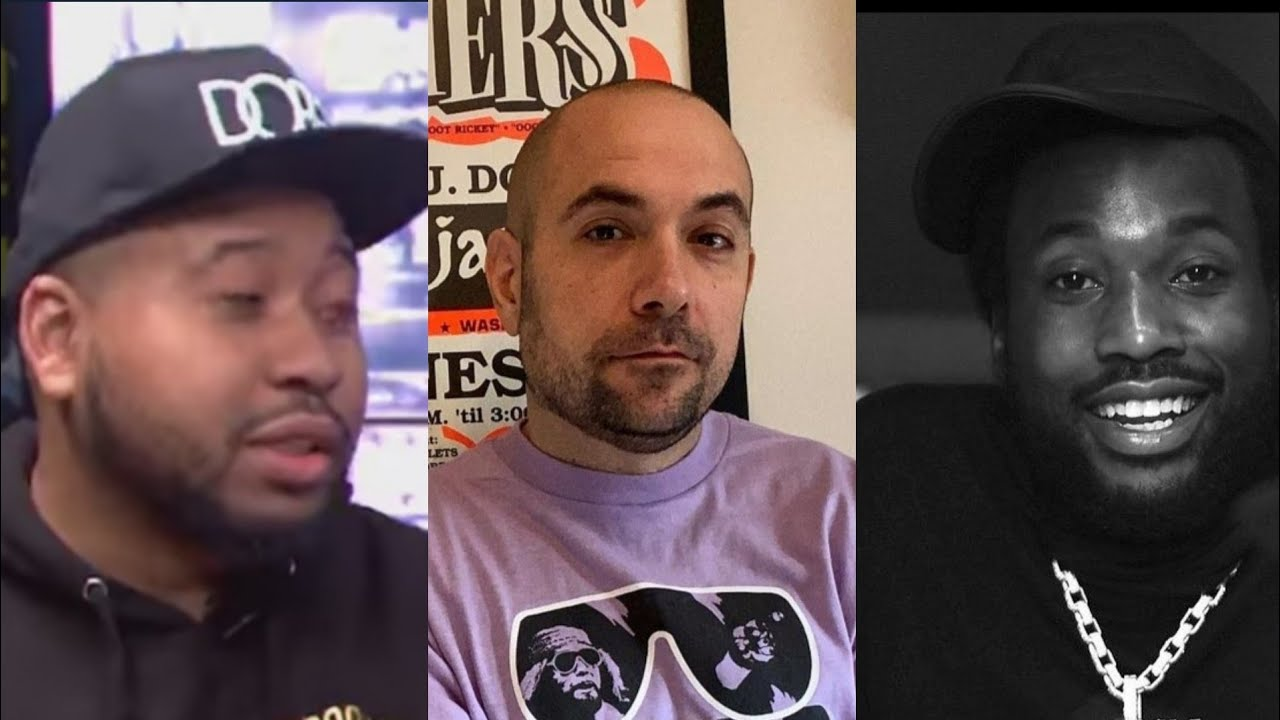 DJ Akademiks Wants to Box Pete Rosenburg From Hot 97