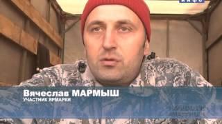 Shadrinsk 16 yillik an'anaviy yarmarka-yilda