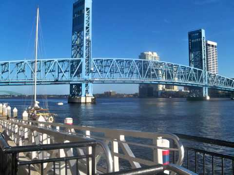 MY TRIP TO JACKSONVILLE,FLORIDA