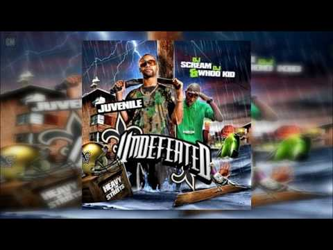 Juvenile - Undefeated [FULL MIXTAPE + DOWNLOAD LINK] [2009]