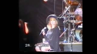 Алла Пугачёва - Концерт в Волгограде (live, 24.04.1998 г.)