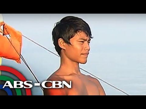TV Patrol: Kilalanin, Seaweeds Boy