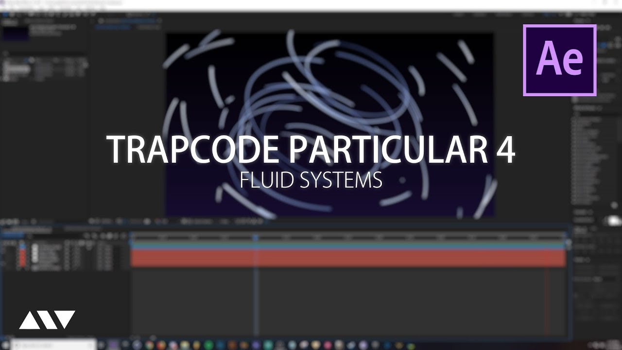 Trapcode plugins not showing | Red Giant Trapcode Suite 15 1