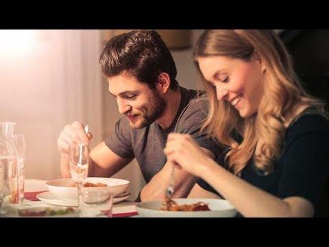 عبر سكايب | تناول العشاء مبكرا يقي من سرطان الثدي والبروستات  - 16:22-2018 / 7 / 20