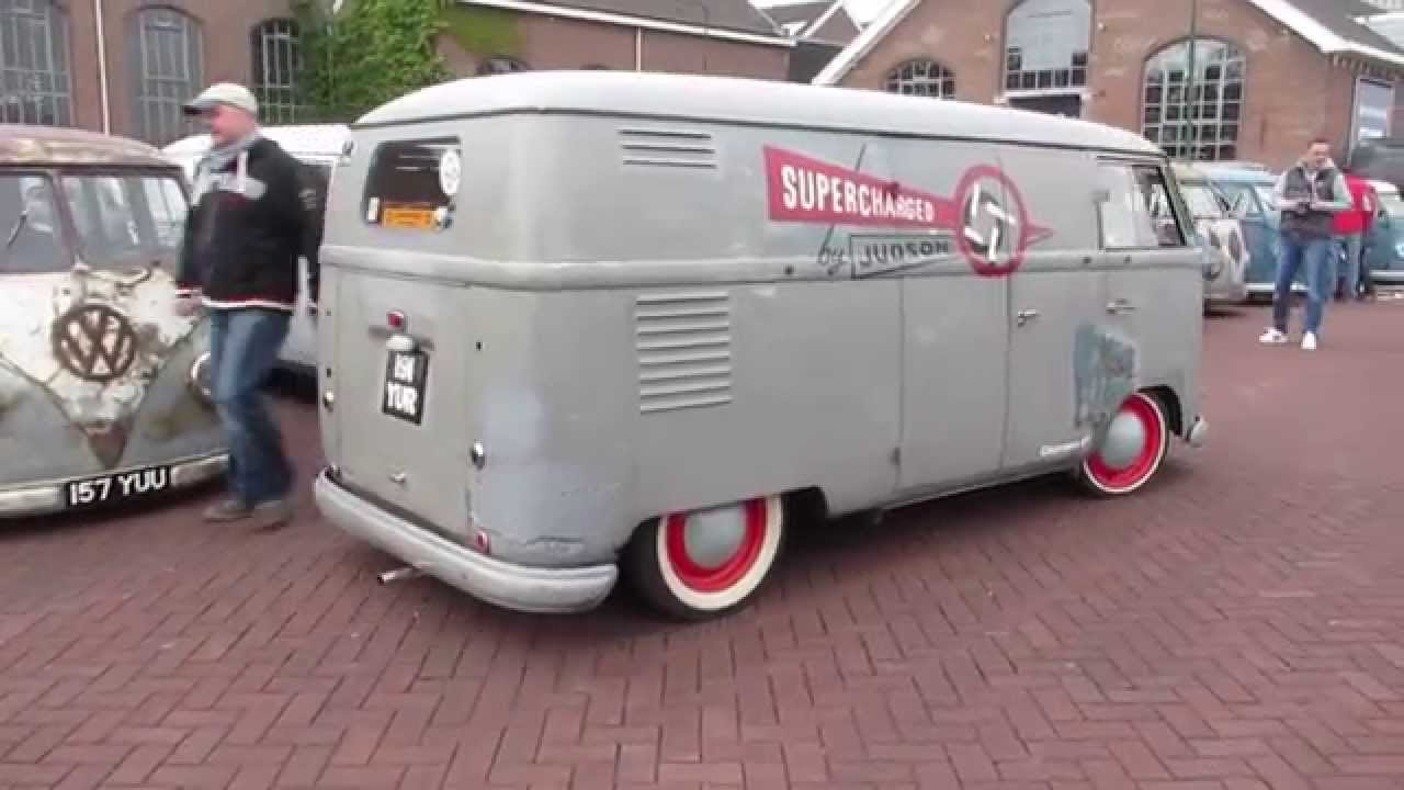 vw  barndoor panel  amersfoort  youtube