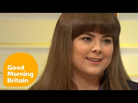 Meningitis Survivor Campaigning For Students To Get Vaccinated | Good Morning Britain