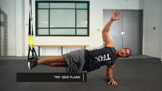 TRX Moves of the Week Episode 46