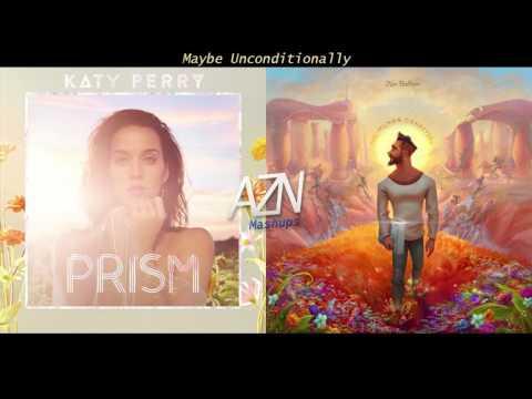 Maybe Unconditionally - Katy Perry vs. Jon...