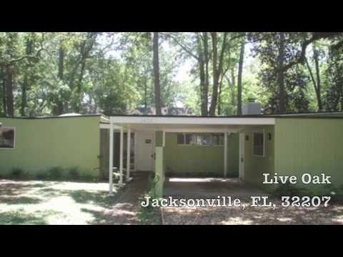 Amazing Mid Century House For Sale Jacksonville Fl Contemporary ...