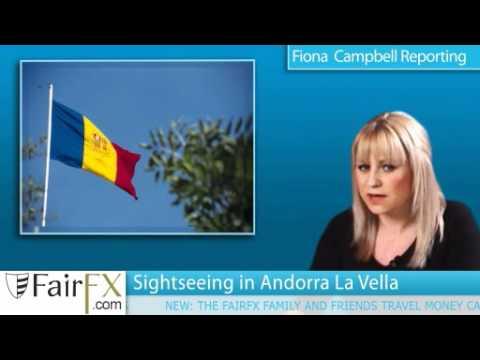 Sightseeing in Andorra La Vella