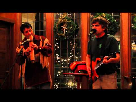 """HonorWorks Presents: Dana Lyons and Peter Ali performing the song """"Big Mountain"""""""