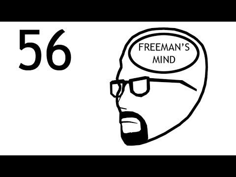 Freeman's Mind: Episode 56