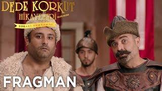 Salur Kazan: Zoraki Kahraman – Fragman