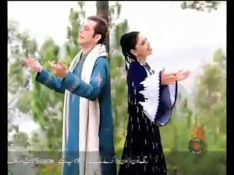 ~^ J A N A A N ^~  NeW Video of ^Hadiqa Kiyani feat  Irfan Khan^ Pashto song from PAKISTAN^ ^ ^ 2010 ^ ^ ^