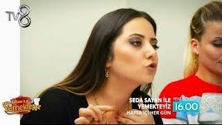 Seda Sayan ile Yemekteyiz 111.Bölüm Fragmanı | BENİM ÜSTÜME OYNUYORSUN!
