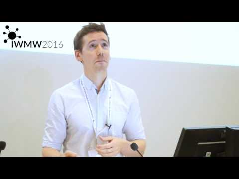 100 to 1(ish) – Unifying a Sprawling Web Estate (#P8) by Richard West