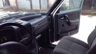 Видео Волга ГАЗ- 3102 дв.406 -2004г.