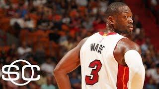 Dwyane Wade tells his Miami story | SportsCenter | ESPN