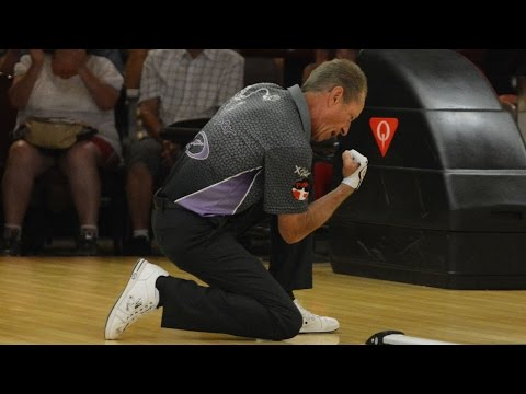 2016 USBC Senior Masters stepladder finals