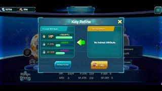 Pocket Arena (Pokeland Legends) - Z-RING UPGRADE + ATTRIBUTE TRAINING!