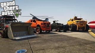 GTA 5 Mods 21 EPIC CAR MODS