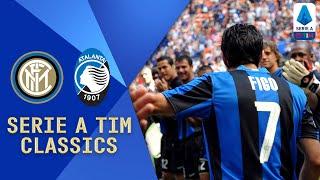 Inter V Atalanta 2009 Figo Ibrahimovic And Balotelli Star Serie A Tim Classics Serie A Tim MP3