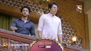 Ek Rishta Saajhedari Ka - Episode 105 - Coming Up Next